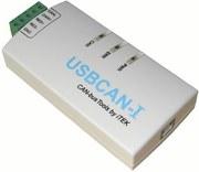 USBCAN-I